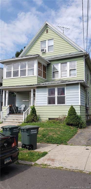 40 Tremont Avenue, Bridgeport, CT 06606 (MLS #170234423) :: GEN Next Real Estate