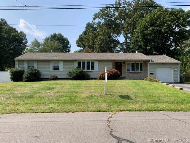 26 Carriage Drive, Enfield, CT 06082 (MLS #170234725) :: NRG Real Estate Services, Inc.