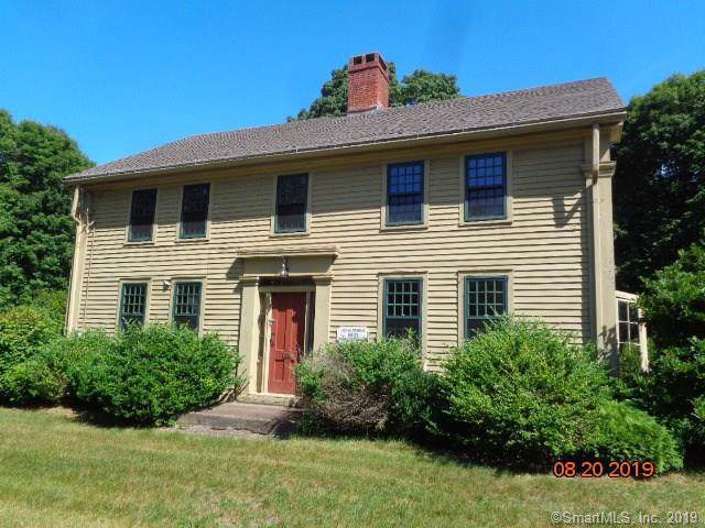 150 Phoenix Street, Vernon, CT 06066 (MLS #170234745) :: Michael & Associates Premium Properties | MAPP TEAM