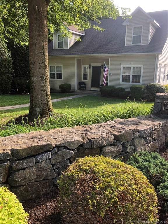 6439 Main Street #1, Trumbull, CT 06611 (MLS #170234761) :: Michael & Associates Premium Properties | MAPP TEAM