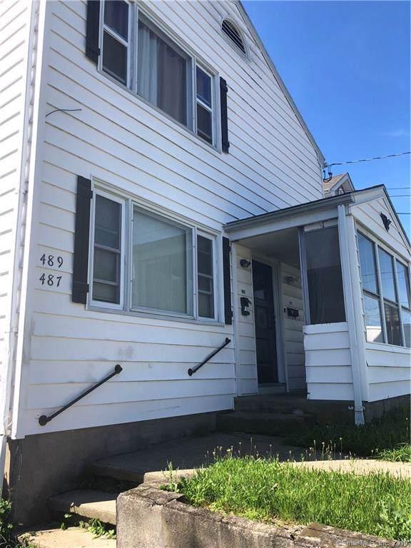487 Salem Street, Bridgeport, CT 06606 (MLS #170235050) :: Carbutti & Co Realtors