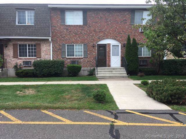 36 Sharon Road #5, Waterbury, CT 06705 (MLS #170235061) :: Carbutti & Co Realtors
