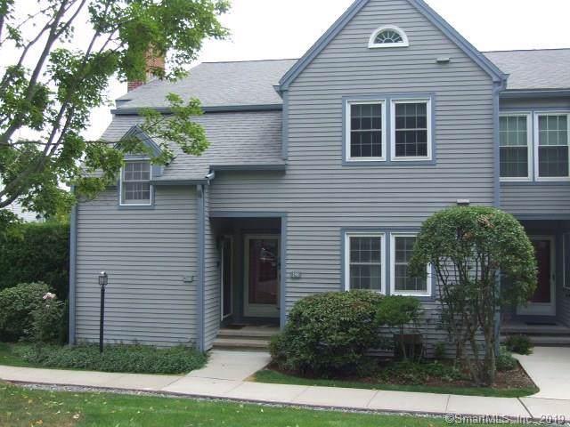 200 Glengarry Road #200, Fairfield, CT 06825 (MLS #170235166) :: Michael & Associates Premium Properties   MAPP TEAM