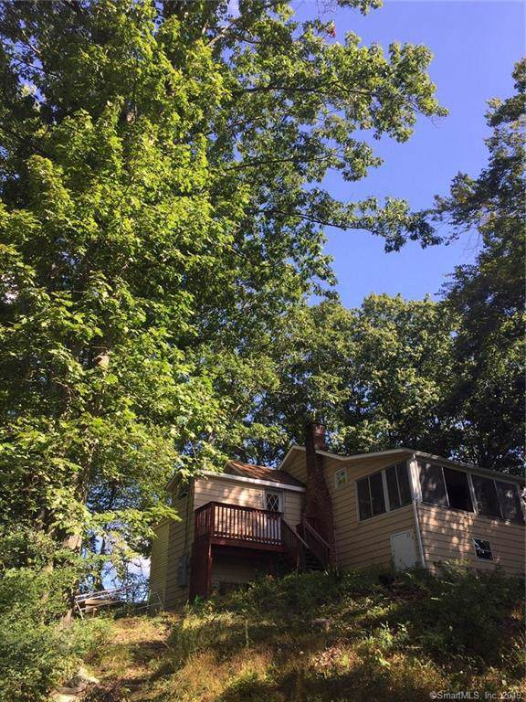 13 Cove Road, Preston, CT 06365 (MLS #170235280) :: The Higgins Group - The CT Home Finder