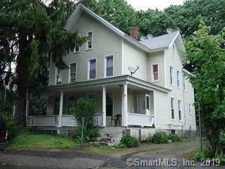 8 Lester Street, Ansonia, CT 06401 (MLS #170235309) :: Carbutti & Co Realtors