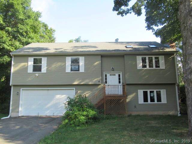 10 Country Club Road, Middletown, CT 06457 (MLS #170235486) :: Anytime Realty