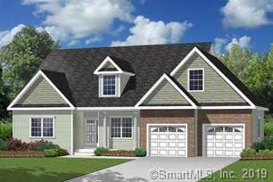 52 Windermere Village Road #52, Ellington, CT 06029 (MLS #170235487) :: Anytime Realty