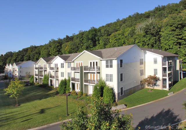 619 Danbury Road #314, Ridgefield, CT 06877 (MLS #170235515) :: GEN Next Real Estate