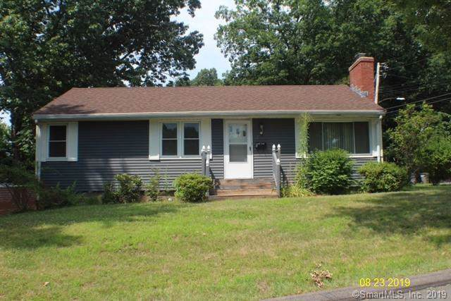 2 Earl Street, Manchester, CT 06042 (MLS #170235544) :: Hergenrother Realty Group Connecticut
