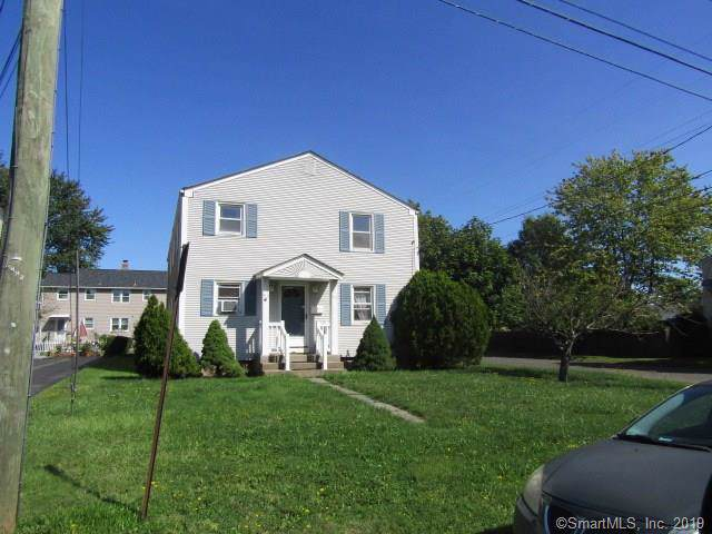 92 Green Street, New Britain, CT 06051 (MLS #170235560) :: Anytime Realty