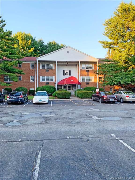 1120 New Haven Avenue #147, Milford, CT 06460 (MLS #170235749) :: Michael & Associates Premium Properties | MAPP TEAM