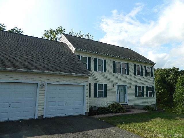 22 Conhurst Drive, North Haven, CT 06473 (MLS #170235827) :: Spectrum Real Estate Consultants