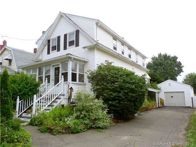 197 Victory Street, Stratford, CT 06615 (MLS #170235911) :: Michael & Associates Premium Properties | MAPP TEAM