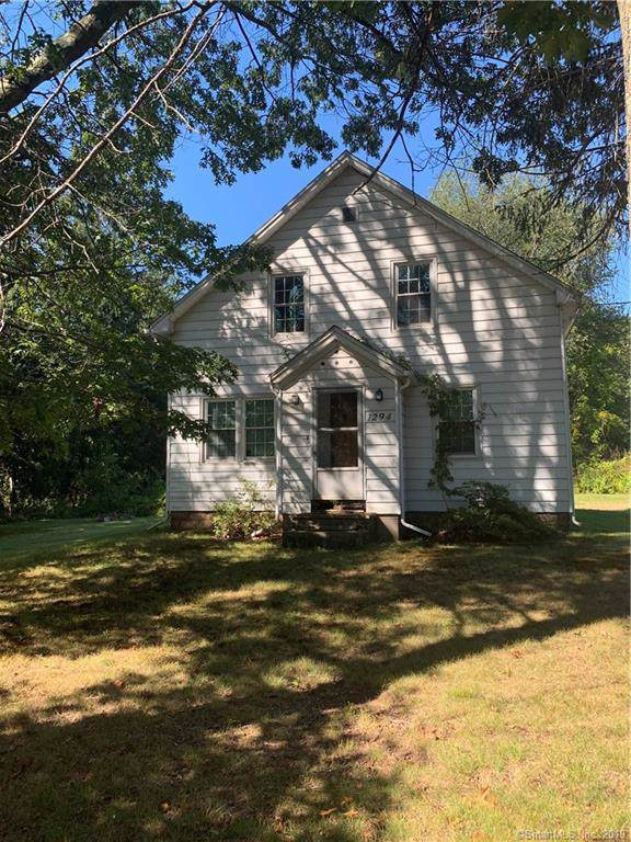 1294 West Street, Southington, CT 06489 (MLS #170236113) :: Mark Boyland Real Estate Team