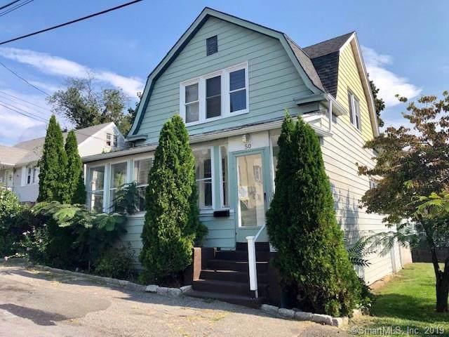 50 Sampson Street, Bridgeport, CT 06606 (MLS #170236195) :: The Higgins Group - The CT Home Finder