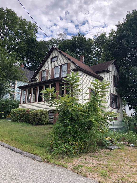 6 Watercress Avenue, Norwich, CT 06360 (MLS #170236361) :: The Higgins Group - The CT Home Finder