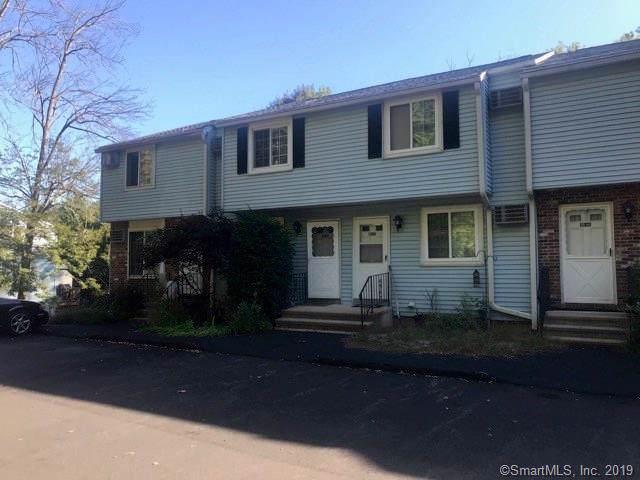 92 Cynthia Lane A2, Middletown, CT 06457 (MLS #170236442) :: Carbutti & Co Realtors