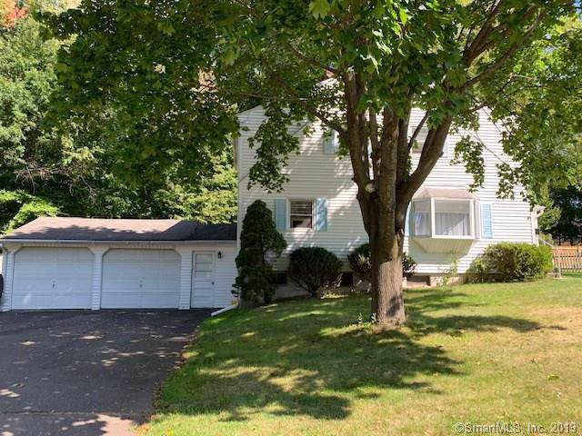 181 Great Hill Road, East Hartford, CT 06108 (MLS #170236455) :: Hergenrother Realty Group Connecticut