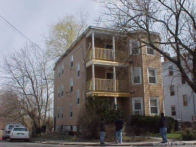 94 Westland Street, Hartford, CT 06120 (MLS #170236475) :: Mark Boyland Real Estate Team