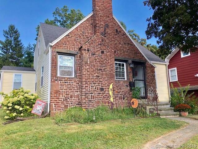 225 Kelsey Avenue, West Haven, CT 06516 (MLS #170236520) :: The Higgins Group - The CT Home Finder