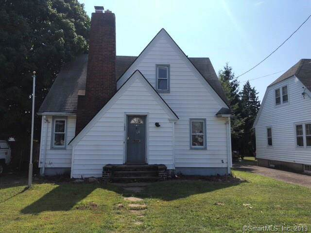 188 Brown Street, West Haven, CT 06516 (MLS #170236534) :: The Higgins Group - The CT Home Finder