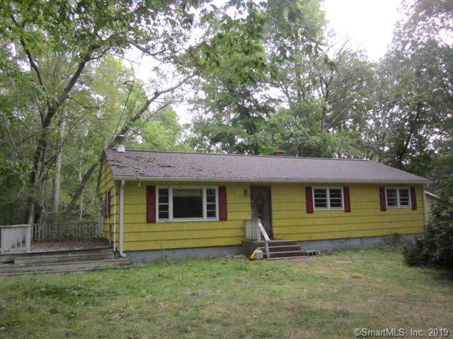 16 Circle Drive, Clinton, CT 06413 (MLS #170236552) :: The Higgins Group - The CT Home Finder