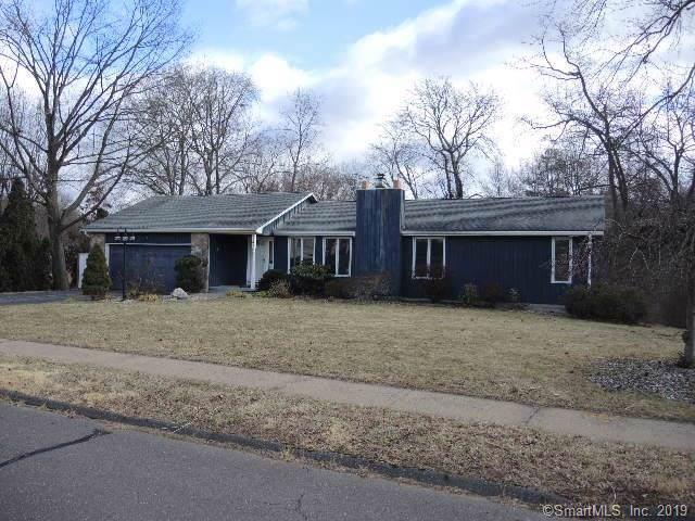 147 Lefoll Boulevard, South Windsor, CT 06074 (MLS #170236556) :: NRG Real Estate Services, Inc.