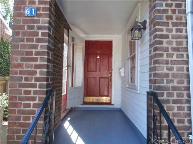 61 Longview Avenue, Fairfield, CT 06824 (MLS #170236622) :: Michael & Associates Premium Properties | MAPP TEAM
