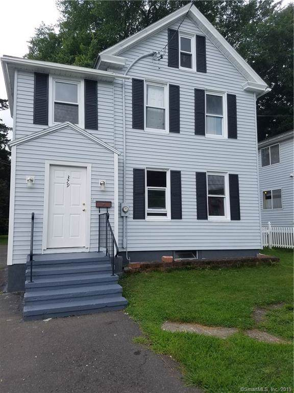 379 Ellis Street, New Britain, CT 06051 (MLS #170237229) :: Spectrum Real Estate Consultants