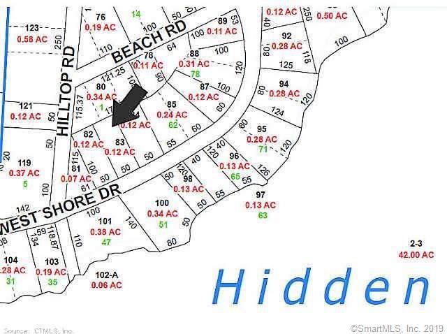 83 W Shore Drive, Haddam, CT 06438 (MLS #170237397) :: Michael & Associates Premium Properties | MAPP TEAM