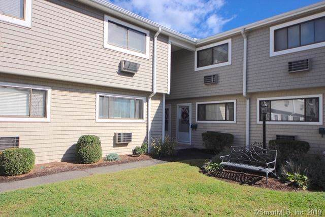 7 Arch Street #9, Norwalk, CT 06854 (MLS #170237474) :: The Higgins Group - The CT Home Finder