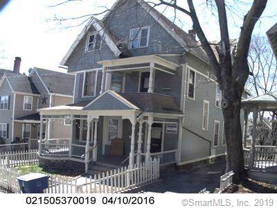 141 Chestnut Avenue, Waterbury, CT 06710 (MLS #170237509) :: Mark Boyland Real Estate Team