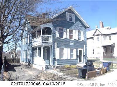 27 Beacon Street, Waterbury, CT 06704 (MLS #170237579) :: Carbutti & Co Realtors