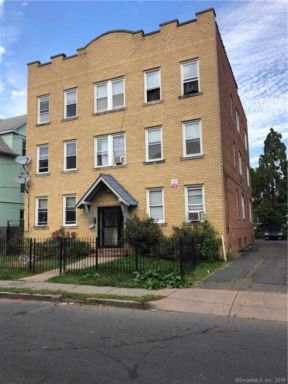 82-84 James Street, Hartford, CT 06106 (MLS #170238174) :: Michael & Associates Premium Properties | MAPP TEAM