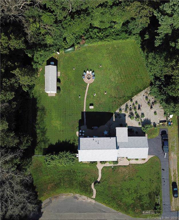 68 Sunset Drive, Somers, CT 06071 (MLS #170238460) :: NRG Real Estate Services, Inc.