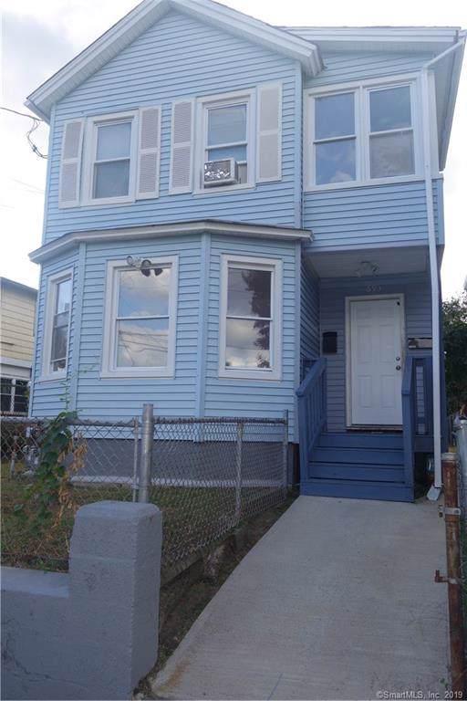 693 Central Avenue, Bridgeport, CT 06607 (MLS #170239397) :: GEN Next Real Estate