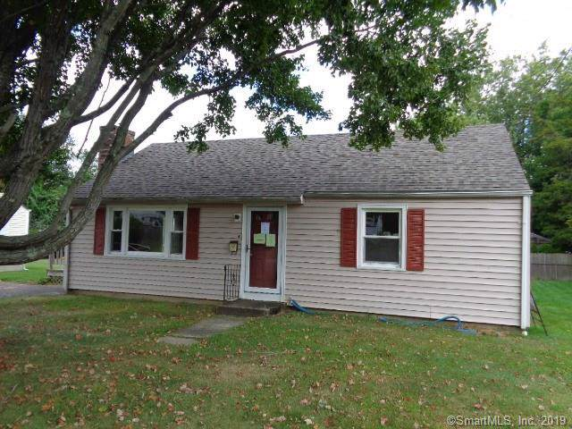 4 Edmund Street, Old Saybrook, CT 06475 (MLS #170239465) :: The Higgins Group - The CT Home Finder