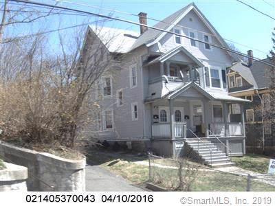 22 Wyman Street, Waterbury, CT 06710 (MLS #170239967) :: Michael & Associates Premium Properties   MAPP TEAM