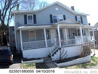 36 Second Ave, Waterbury, CT 06710 (MLS #170239979) :: The Higgins Group - The CT Home Finder