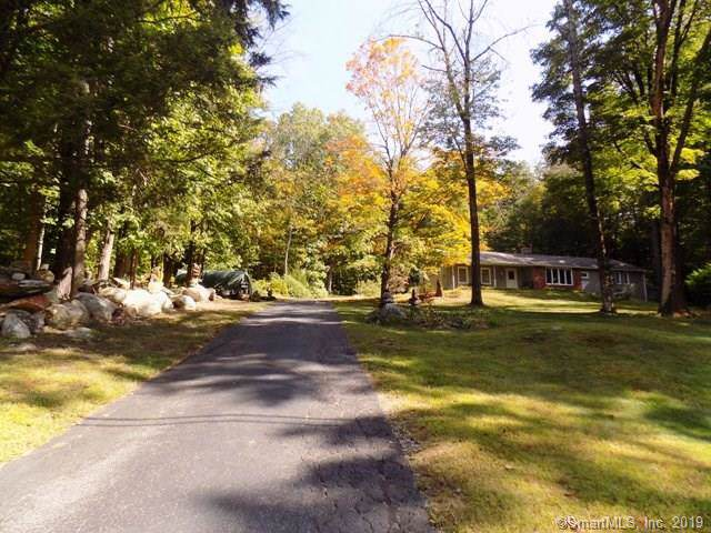 145 Mansfield Road, Harwinton, CT 06791 (MLS #170240274) :: The Higgins Group - The CT Home Finder