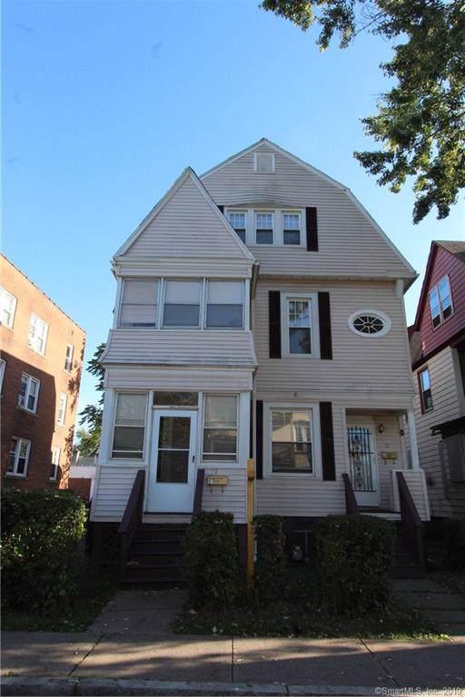 19-21 Alden Street, Hartford, CT 06114 (MLS #170240818) :: Michael & Associates Premium Properties   MAPP TEAM