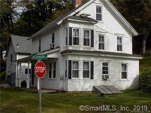 2 Codfish Falls Road, Mansfield, CT 06268 (MLS #170240921) :: The Higgins Group - The CT Home Finder