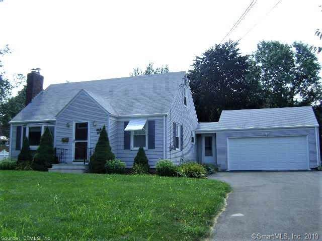 185 Charter Road, Wethersfield, CT 06109 (MLS #170241687) :: Carbutti & Co Realtors