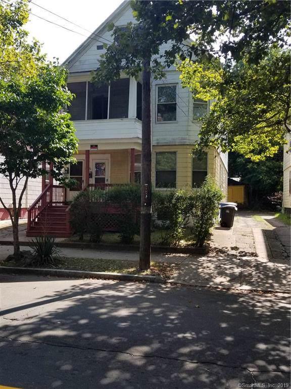 701 Winchester Avenue, New Haven, CT 06511 (MLS #170242269) :: GEN Next Real Estate