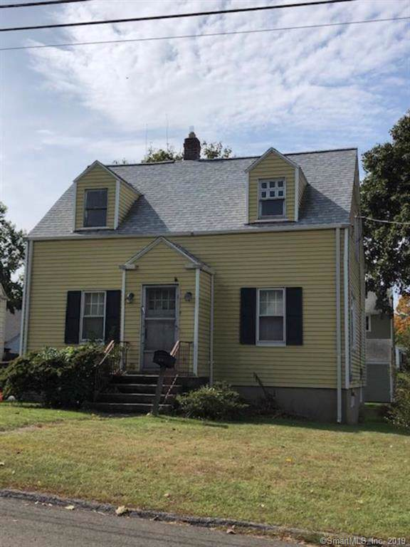 34 Robert Street, Milford, CT 06461 (MLS #170242480) :: The Higgins Group - The CT Home Finder