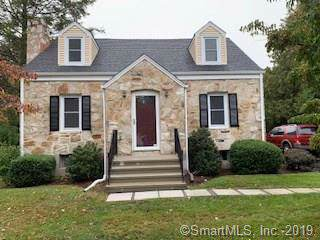 50 Chestnut Hill Road, Trumbull, CT 06611 (MLS #170243382) :: The Higgins Group - The CT Home Finder