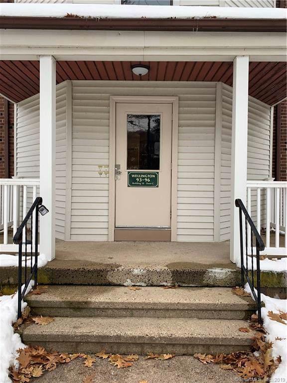 94 Wellington Drive #94, Farmington, CT 06032 (MLS #170243501) :: Carbutti & Co Realtors