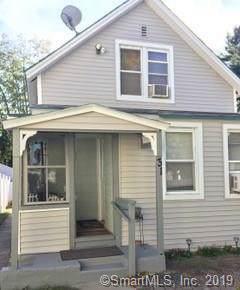 31 Orchard Street, East Hartford, CT 06108 (MLS #170243544) :: Spectrum Real Estate Consultants