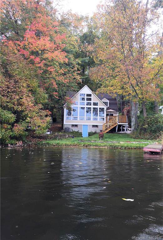 46 Beaver Dam Road, Woodstock, CT 06282 (MLS #170243597) :: The Higgins Group - The CT Home Finder