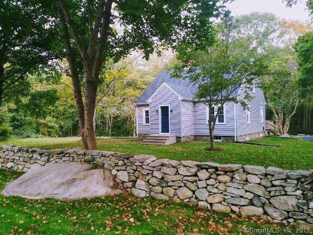 492 N Stonington Road, Stonington, CT 06378 (MLS #170243604) :: GEN Next Real Estate